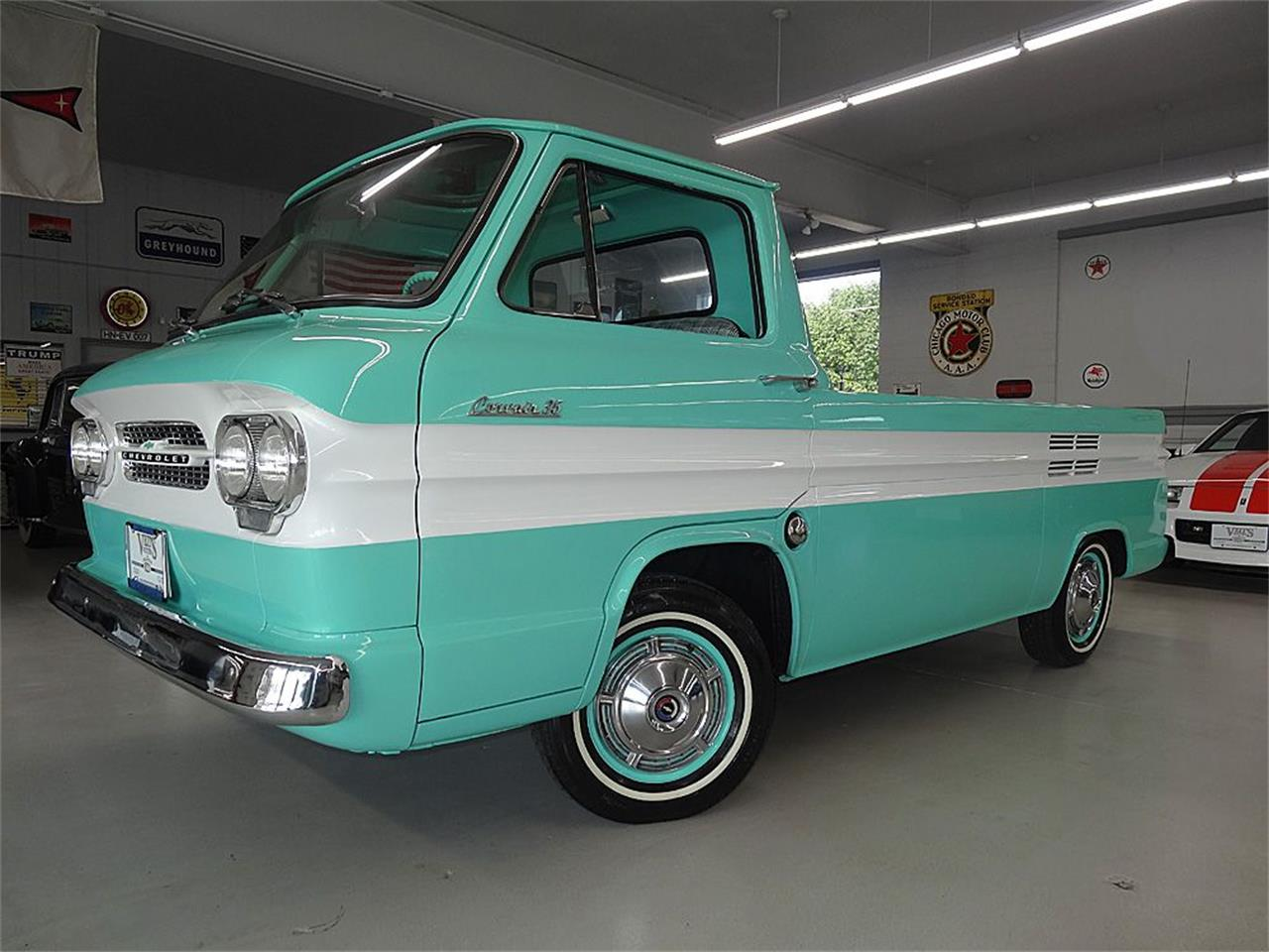 1959 Chevrolet Corvair #15