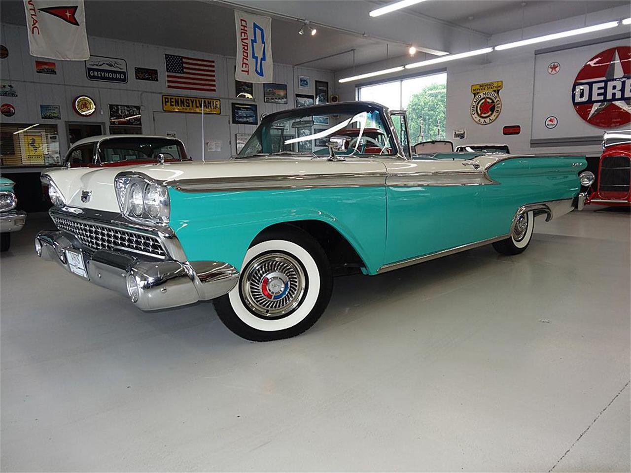 1959 Ford Galaxie #23