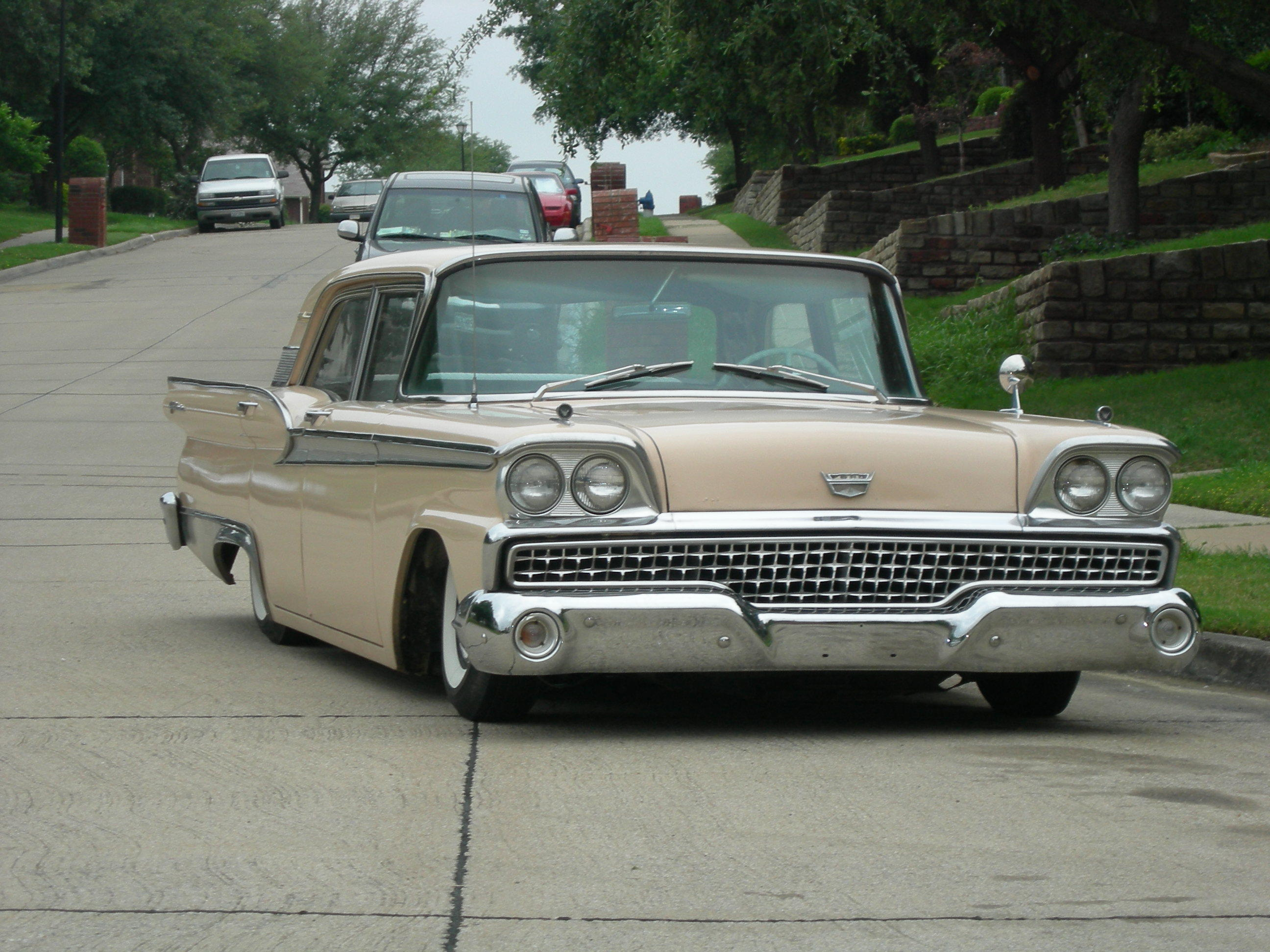 1959 Ford Galaxie #21