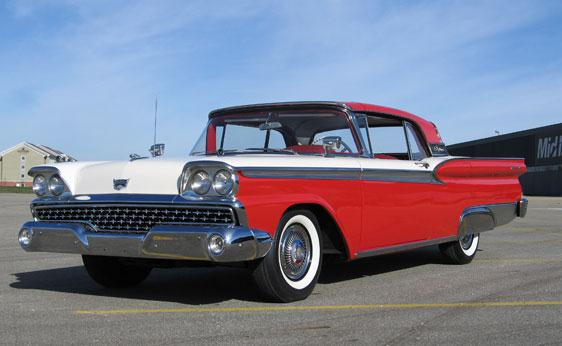 1959 Ford Galaxie #19