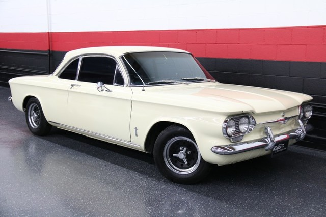 1961 Chevrolet Corvair #19