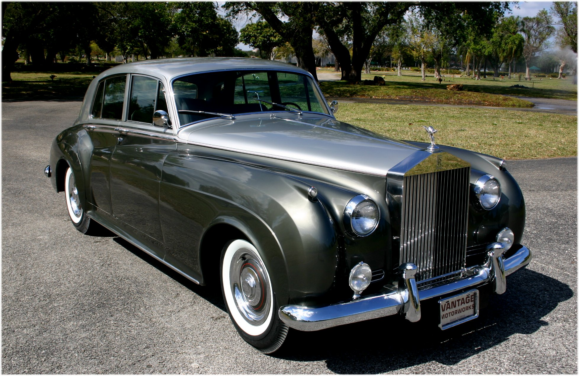 1962 rolls royce silver cloud photos informations. Black Bedroom Furniture Sets. Home Design Ideas