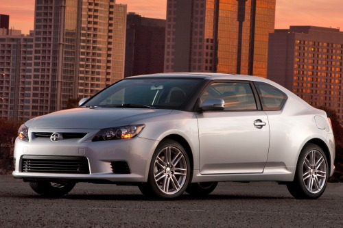 2013 Scion Tc #5