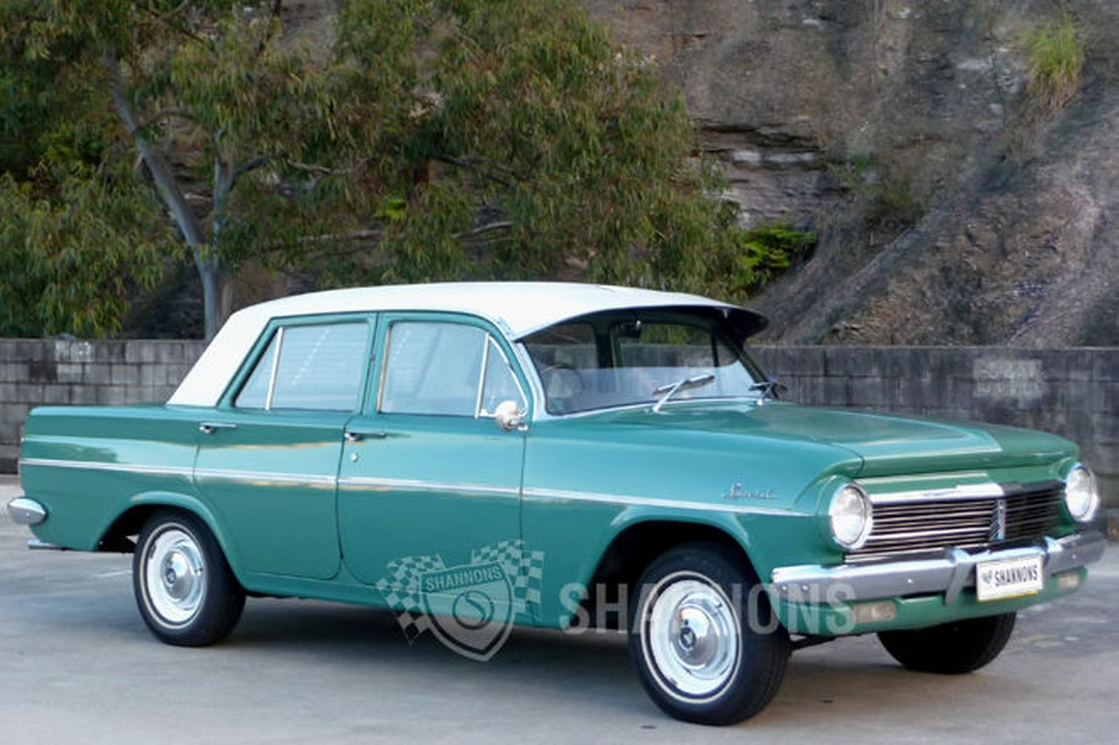 1964 Holden EH #14