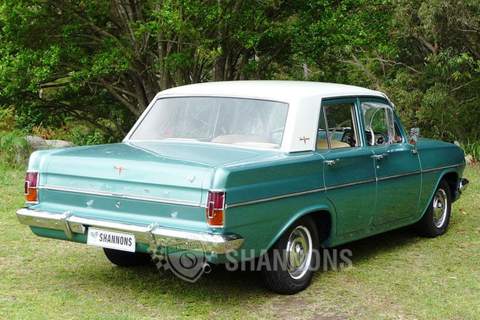 1964 Holden EH #15