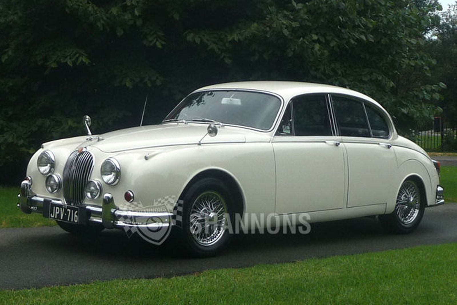 1964 jaguar mk ii photos informations articles. Black Bedroom Furniture Sets. Home Design Ideas
