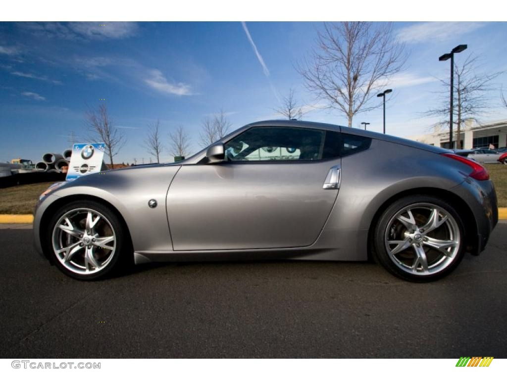 2009 nissan 370z photos informations articles. Black Bedroom Furniture Sets. Home Design Ideas
