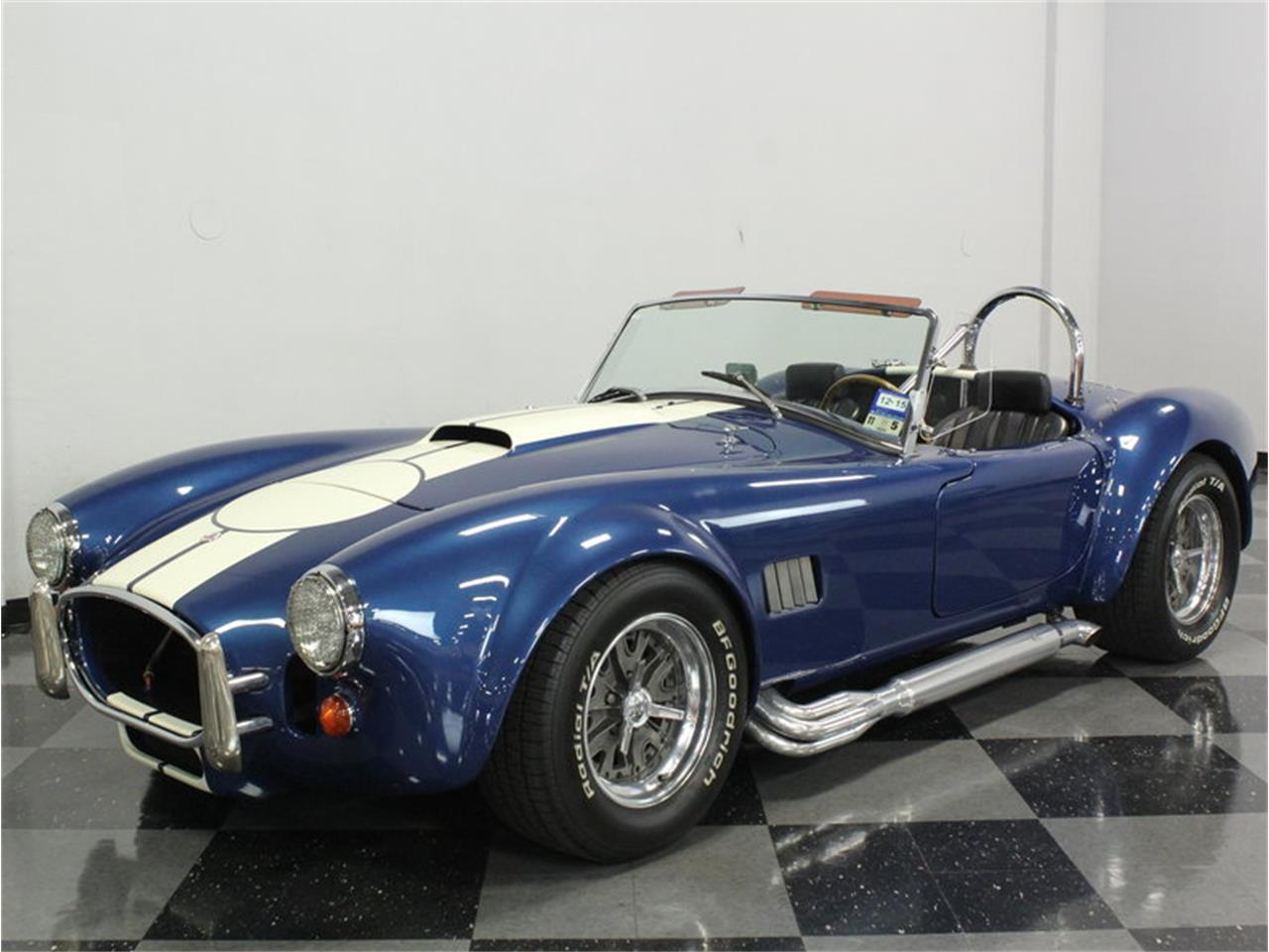 1966 Ac Cobra Photos Informations Articles Bestcarmag Com