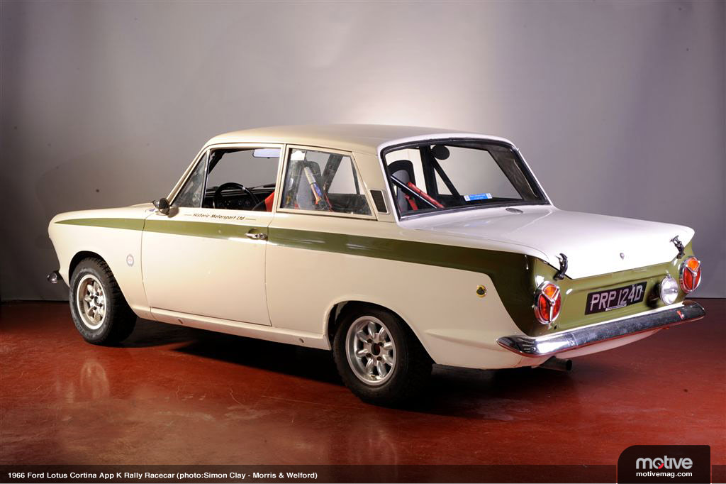 1966 ford lotus cortina photos informations articles. Black Bedroom Furniture Sets. Home Design Ideas