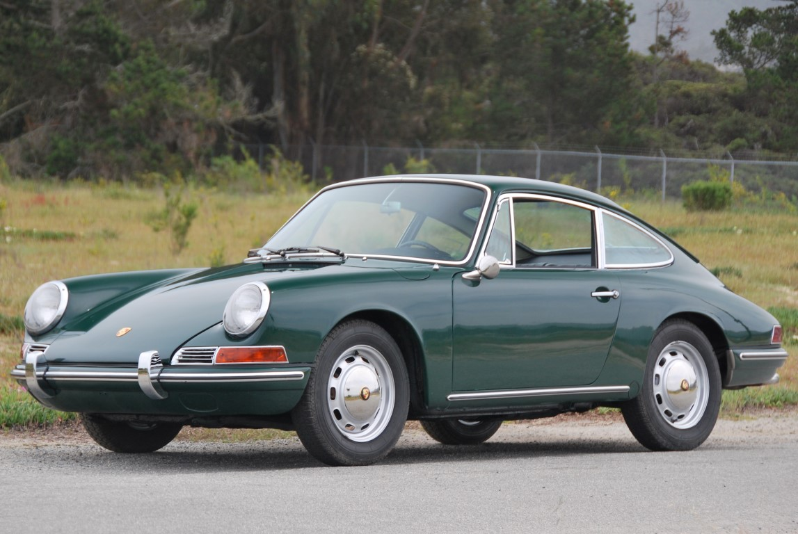1966 Porsche 912 Photos, Informations, Articles - BestCarMag.com