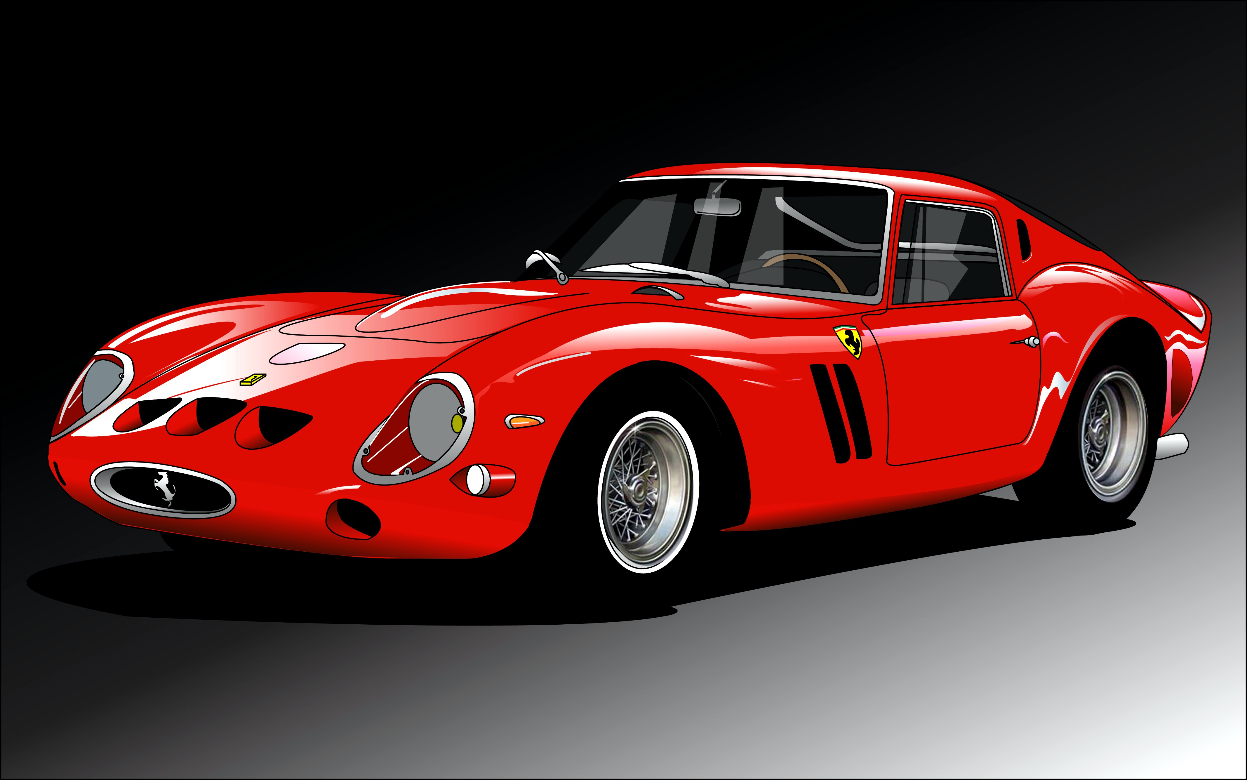 1967 ferrari 250 gto photos informations articles. Black Bedroom Furniture Sets. Home Design Ideas