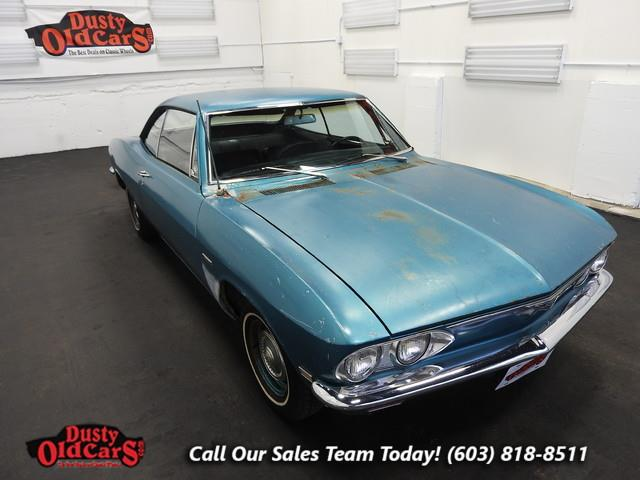 1968 Chevrolet Corvair #18