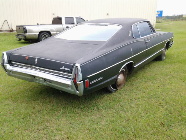 1968 Mercury Montclair #20