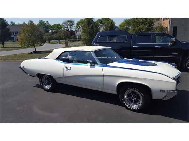1969 Buick GS #23