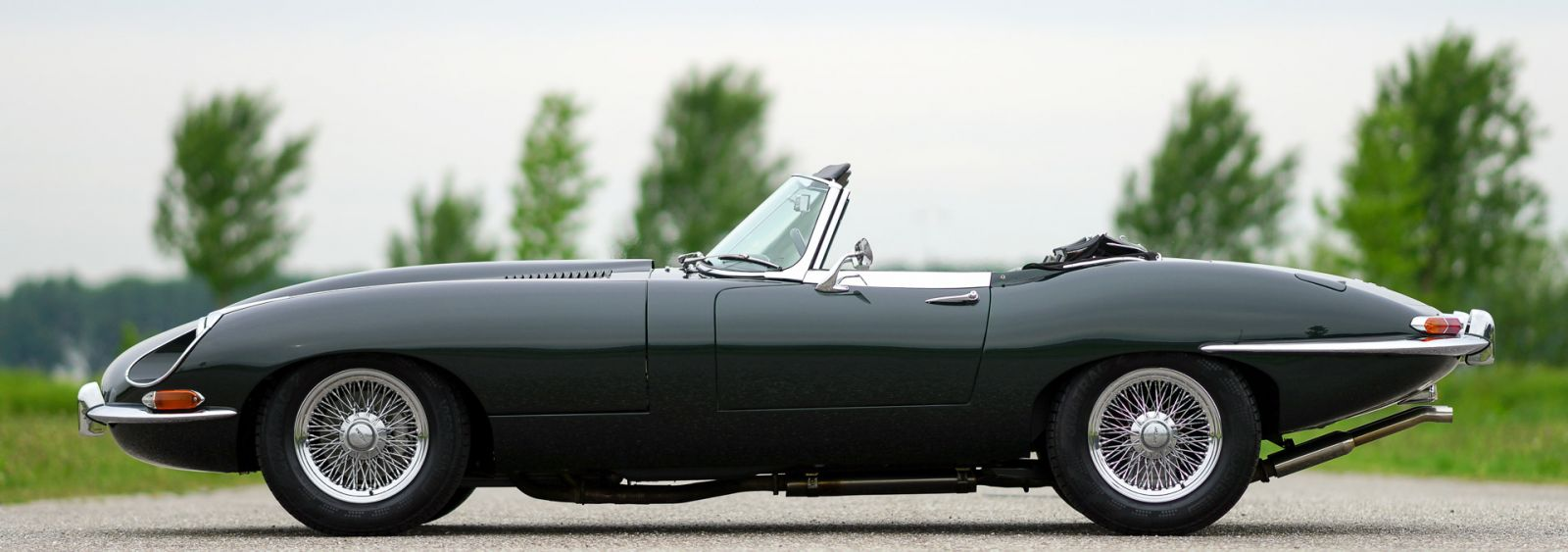 1969 jaguar e type photos informations articles. Black Bedroom Furniture Sets. Home Design Ideas