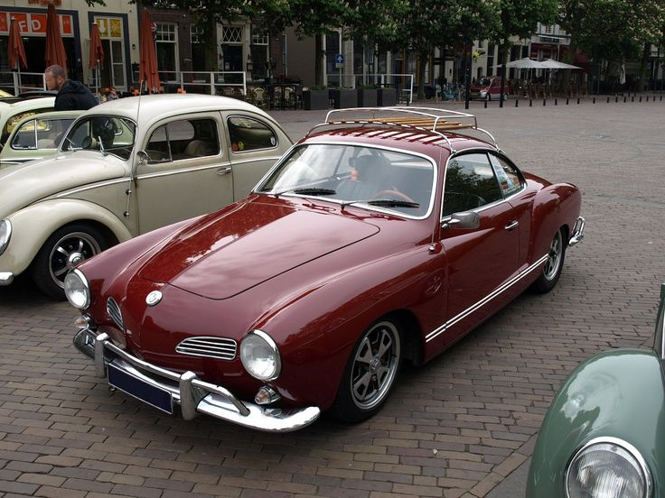 1969 volkswagen karmann ghia photos informations articles. Black Bedroom Furniture Sets. Home Design Ideas