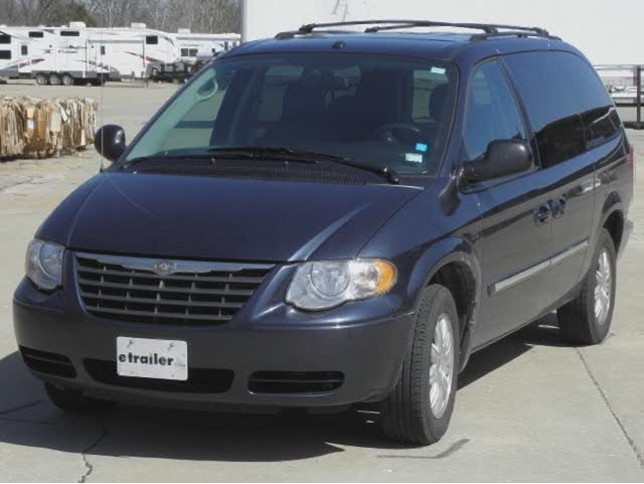 2007 Chrysler Town And Country #14