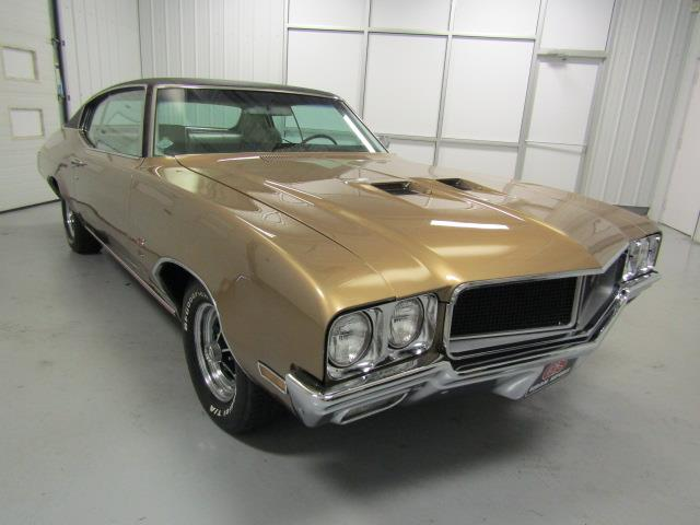 1970 Buick GS #21