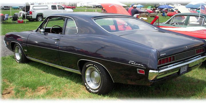 1970 Ford Falcon Photos, Informations, Articles - BestCarMag com