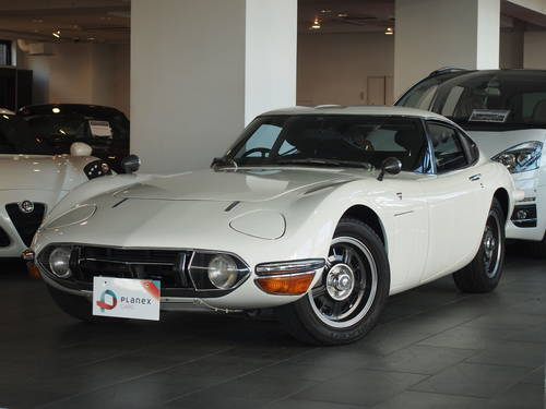 1970 toyota 2000gt photos informations articles. Black Bedroom Furniture Sets. Home Design Ideas