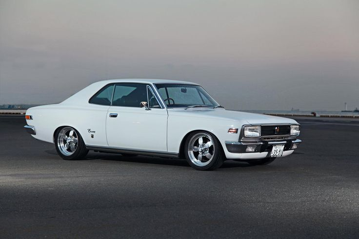 1970 Toyota Crown #18