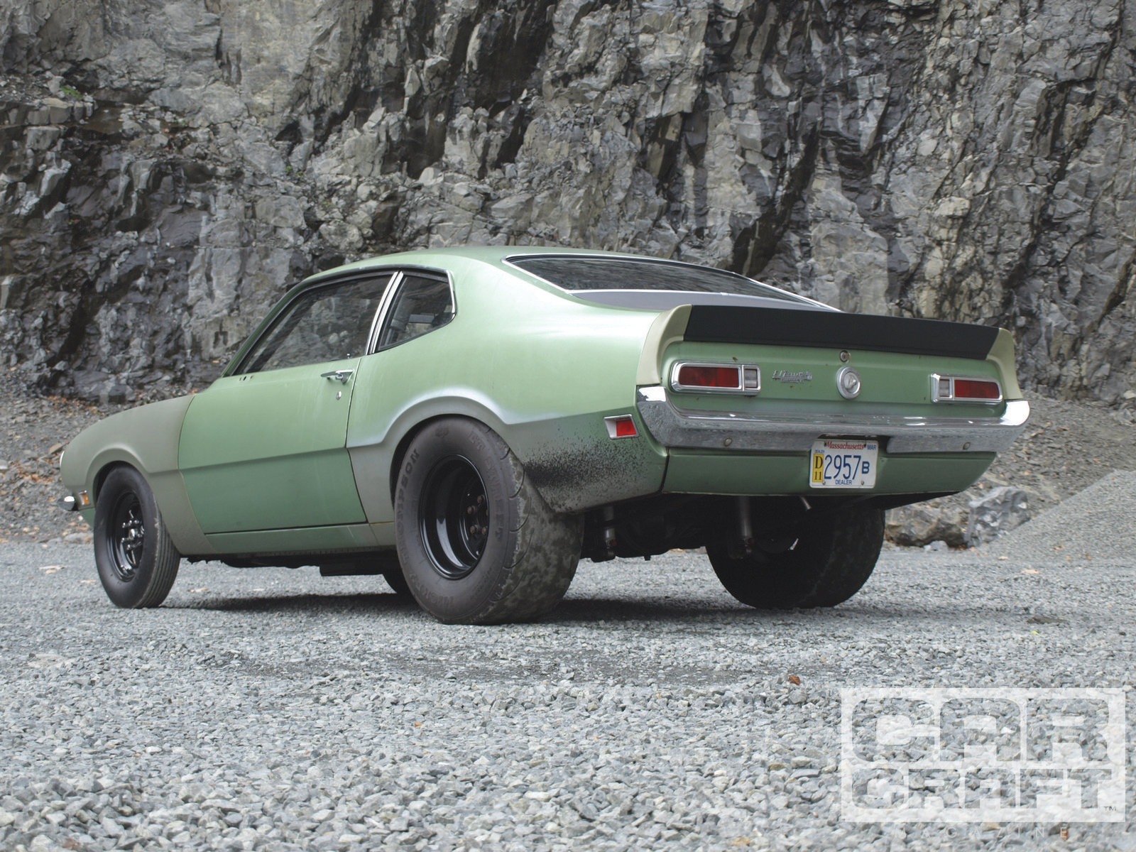 1971 ford maverick 20