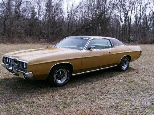 1972 Ford Galaxie #19