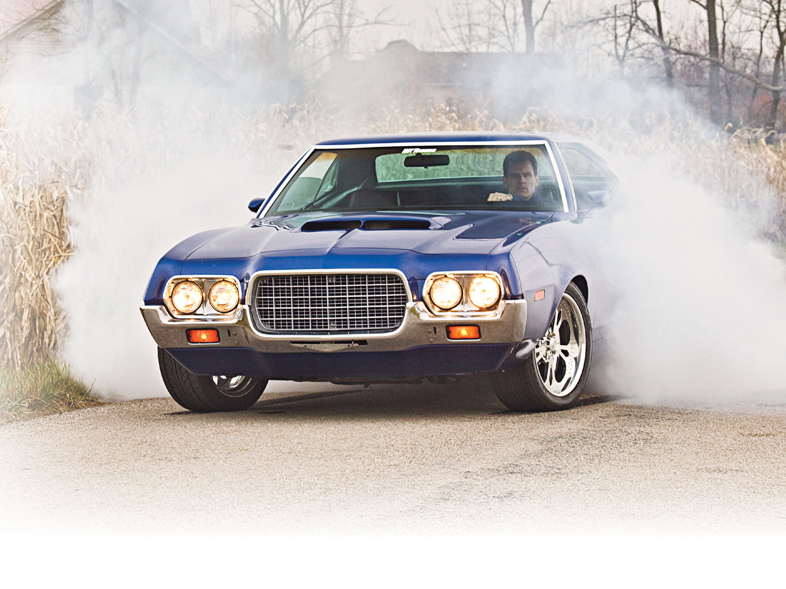 1972 Ford Torino Photos Informations Articles 1964 Grand 22