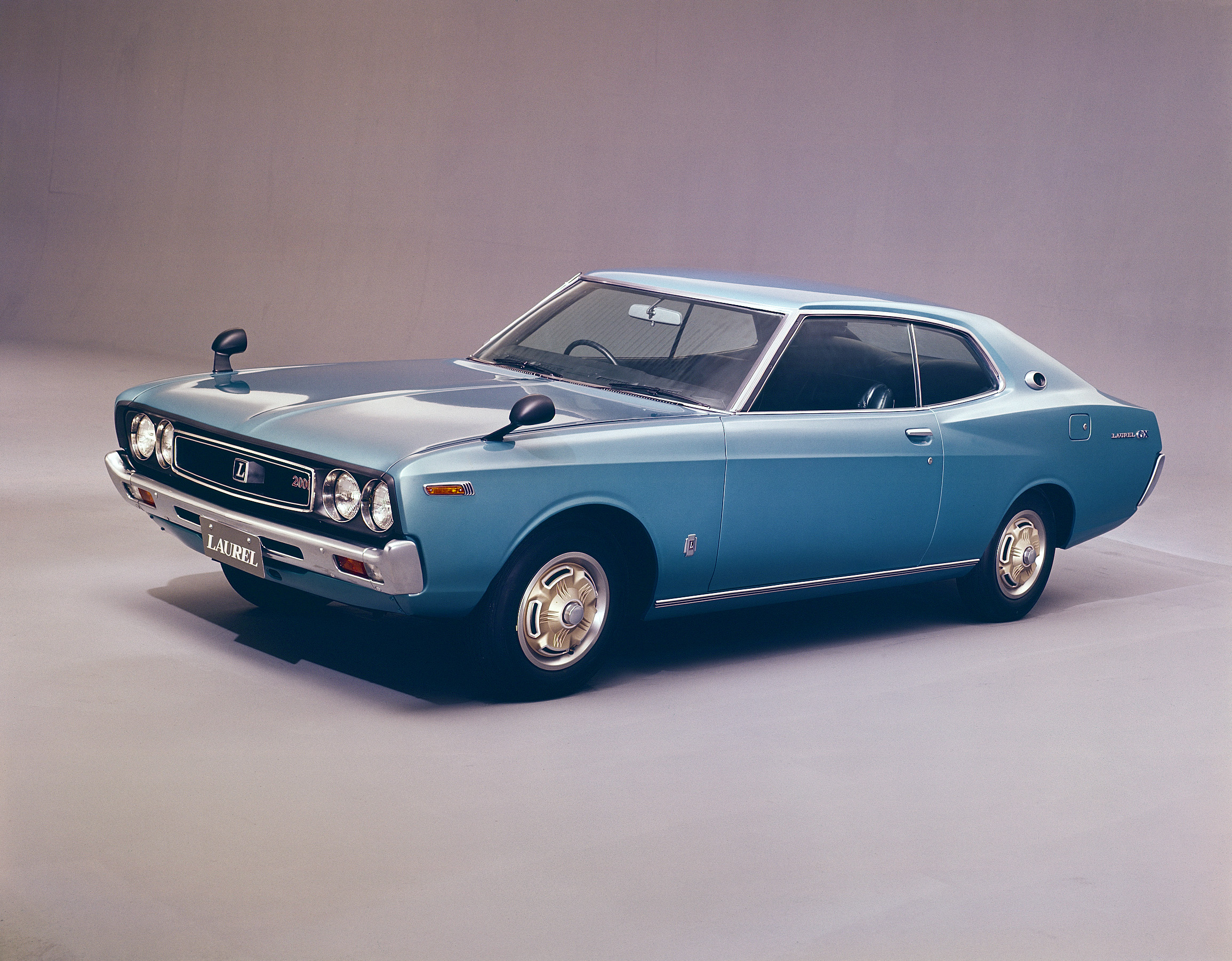 1972 Nissan Laurel #20
