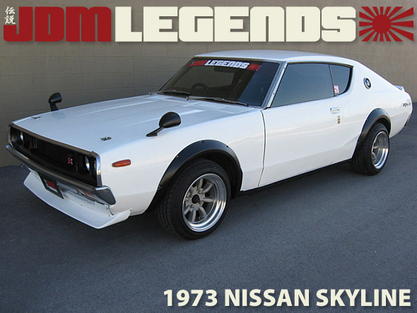 1973 Nissan Skyline Photos Informations Articles Bestcarmag