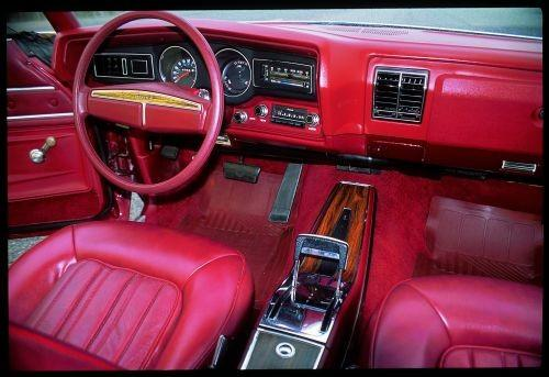1974 Buick GS #14