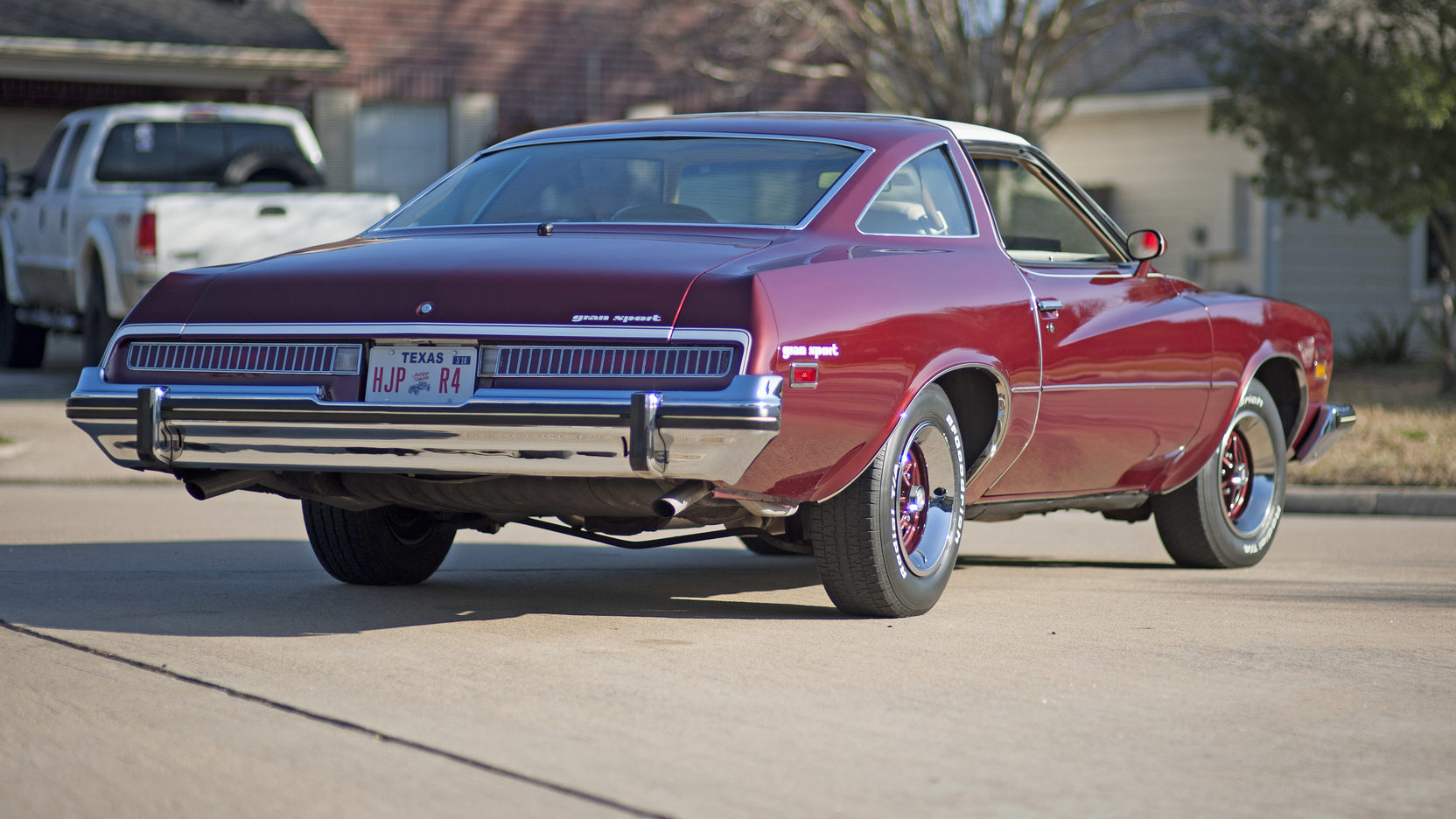 1974 Buick GS #18