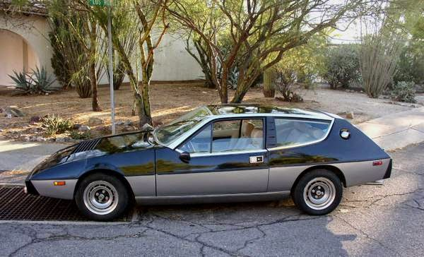 1974 Lotus Elite Photos Informations Articles Bestcarmag