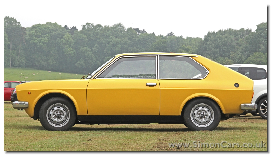 1975 fiat 128 photos informations articles. Black Bedroom Furniture Sets. Home Design Ideas