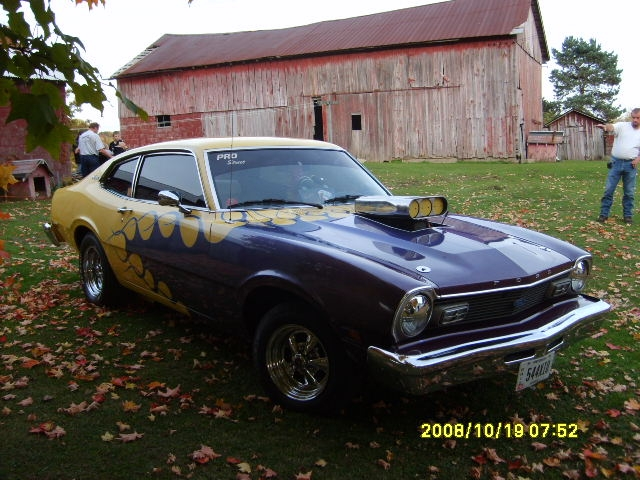 1975 Ford Maverick #26