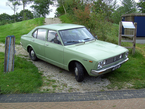 1976 Toyota Carina Photos Informations Articles Bestcarmag Com
