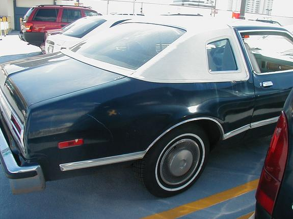 1977 Plymouth Volare #16
