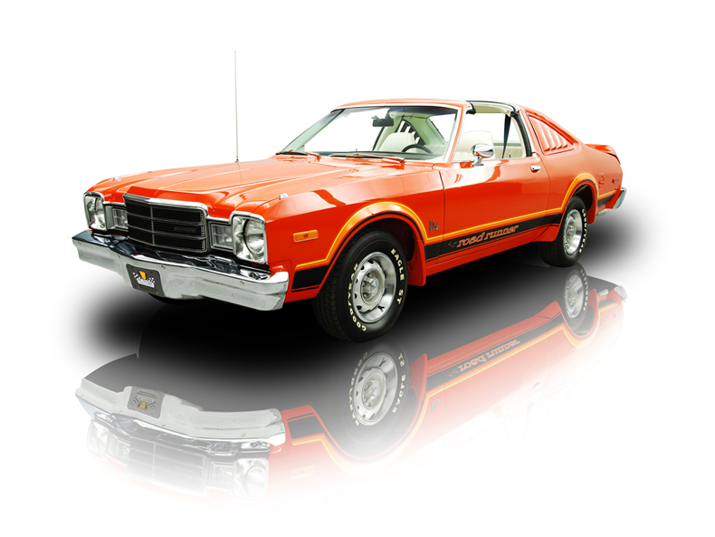 1977 Plymouth Volare #20