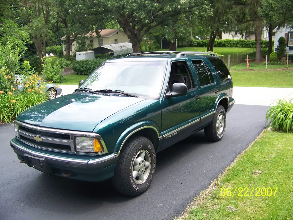 1996 chevrolet blazer photos informations articles bestcarmag com 1996 chevrolet blazer photos