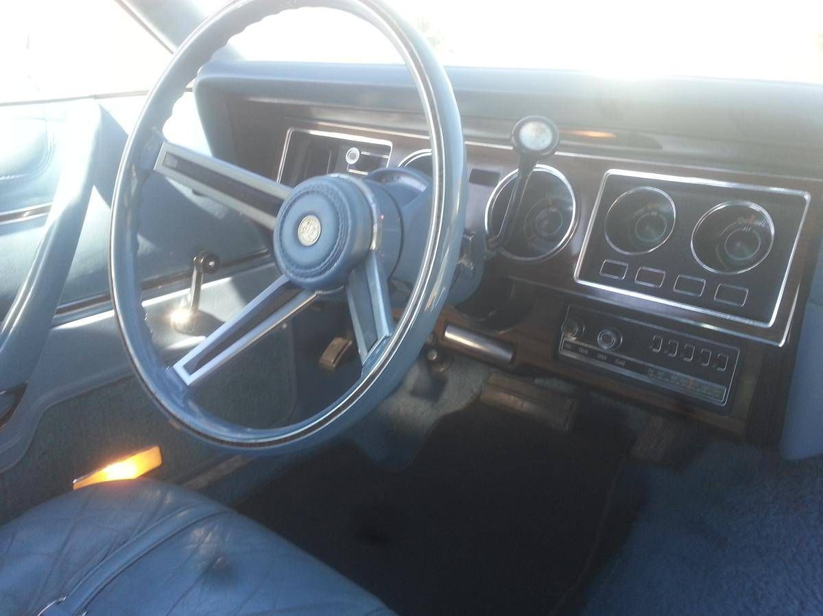 1978 Chrysler Cordoba #20