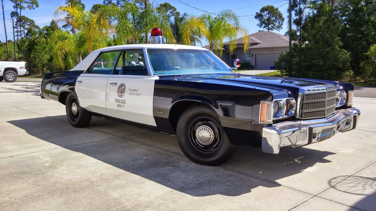 1978 Chrysler Newport #24