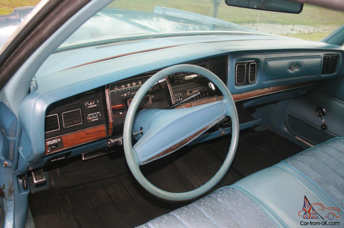 1978 Chrysler Newport #27