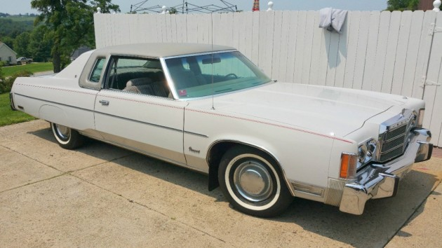 1978 Chrysler Newport #20