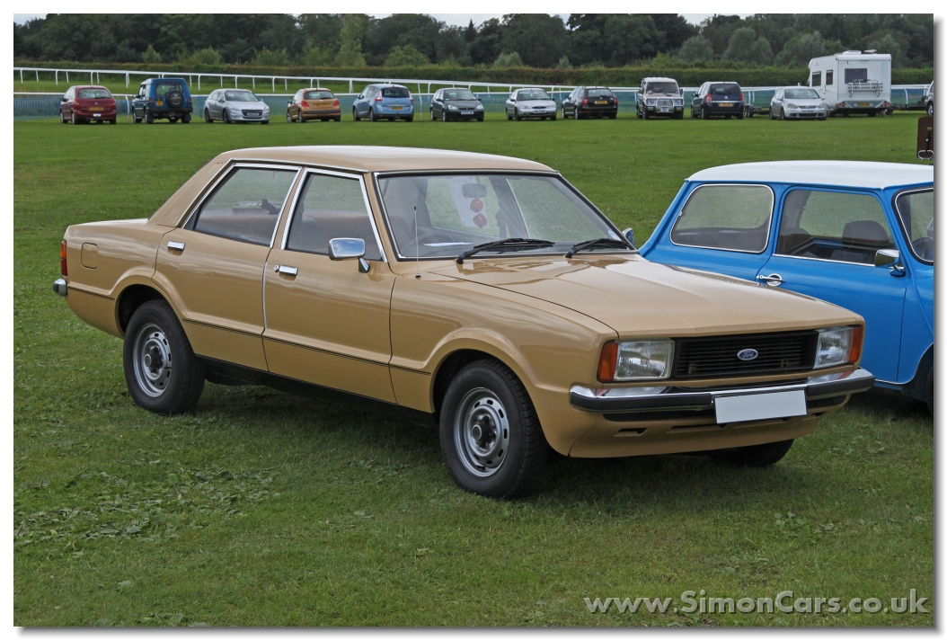 1978 ford cortina photos informations articles bestcarmag com