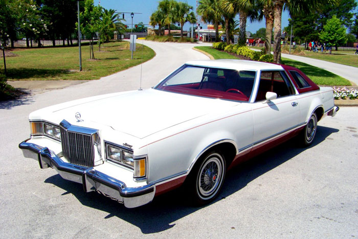 1978 Ford Cougar #22