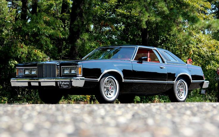 1978 Ford Cougar #27