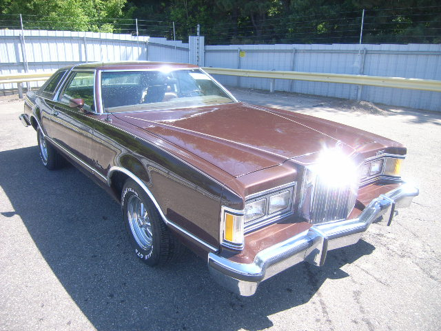 1978 Ford Cougar #28