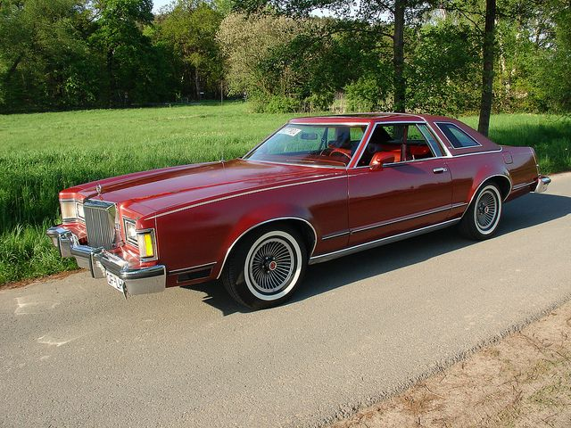1978 Ford Cougar #23