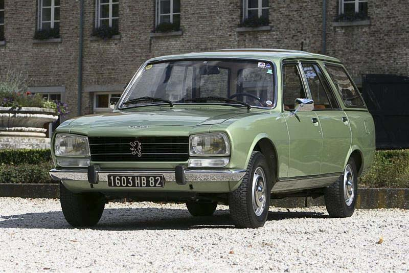 1978 peugeot 504 photos informations articles. Black Bedroom Furniture Sets. Home Design Ideas