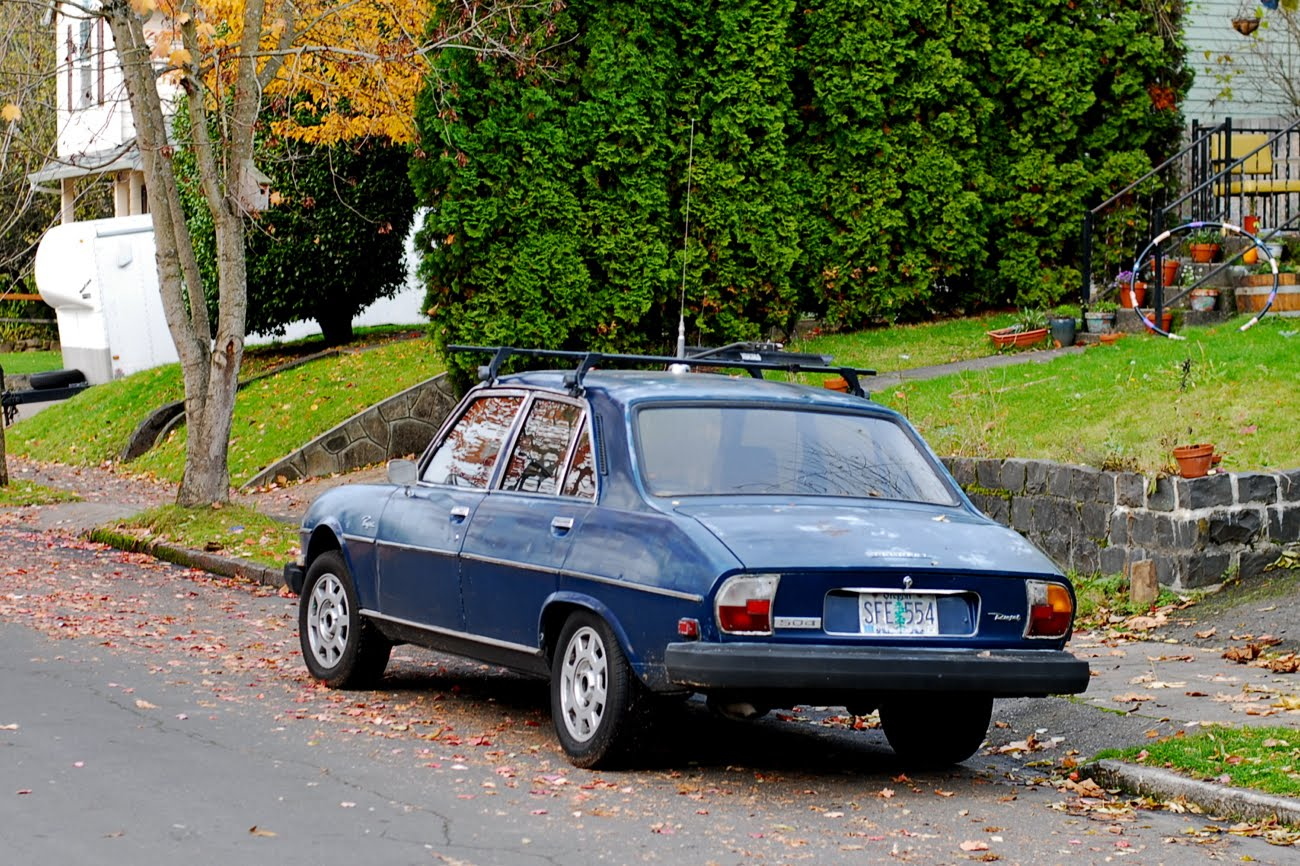 1978 Peugeot 504 Photos Informations Articles Bestcarmag Com